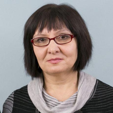 Рисунок профиля (Марина Витальевна Мельникова)