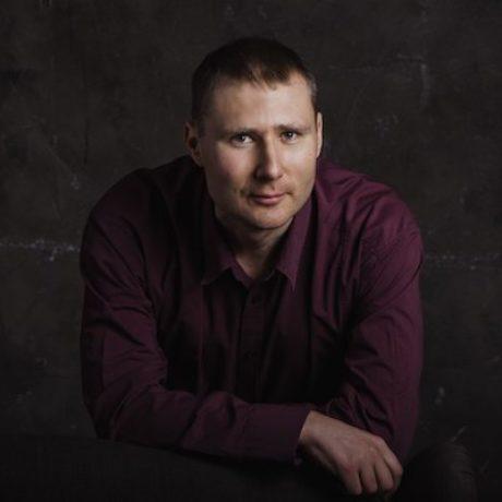 Рисунок профиля (Максим Изводков)
