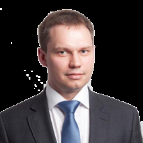 Рисунок профиля (Михаил Чулков)