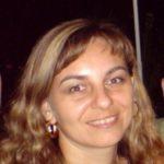 Рисунок профиля (Елена Долгих)