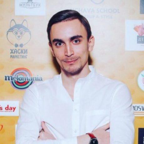 Рисунок профиля (Сергей Родин)