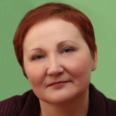 Рисунок профиля (Елена Краснова)