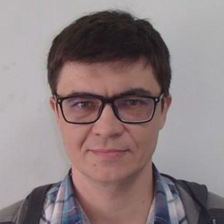 Рисунок профиля (Василий Михайлов)